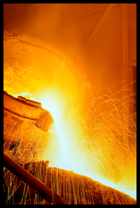 Foundry Supplies and Products